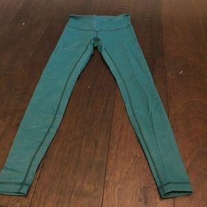 Pants - Lululemon leggings size 2